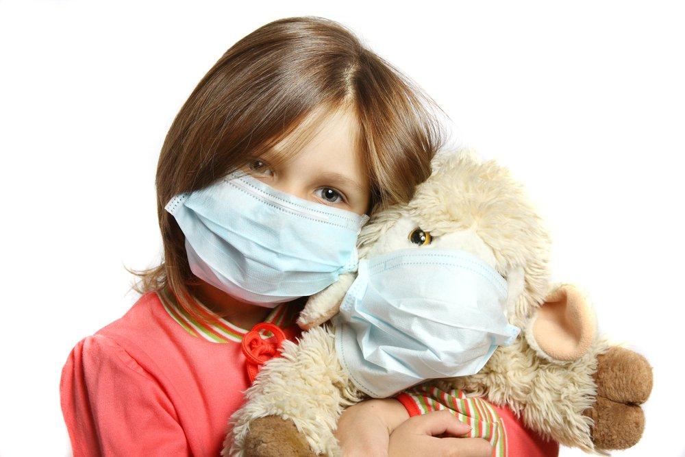 Респираторные заболевания в РФ